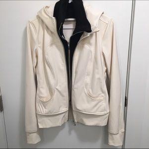*reserved* lululemon jacket
